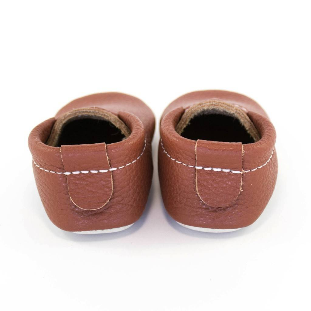 Minimoc Elk Shoe