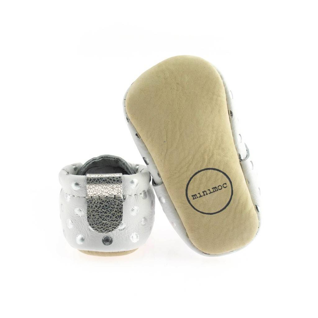 Minimoc chaussure shine