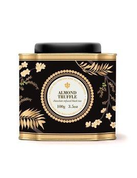 Boite de thé - Amandes et Truffes