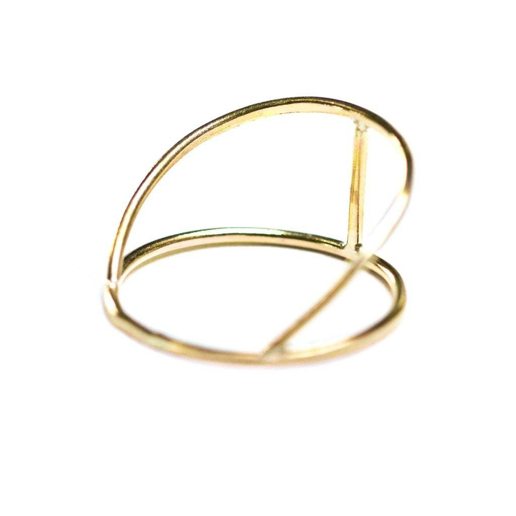 Hart and Stone Capella Ring