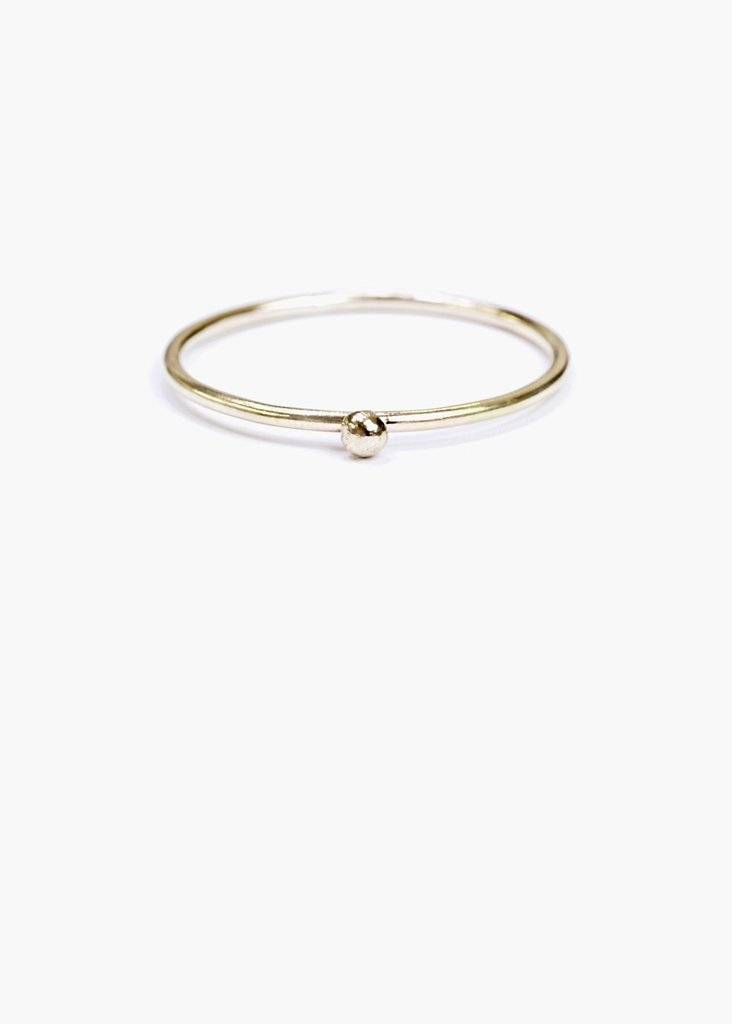Hart and Stone Dot Ring
