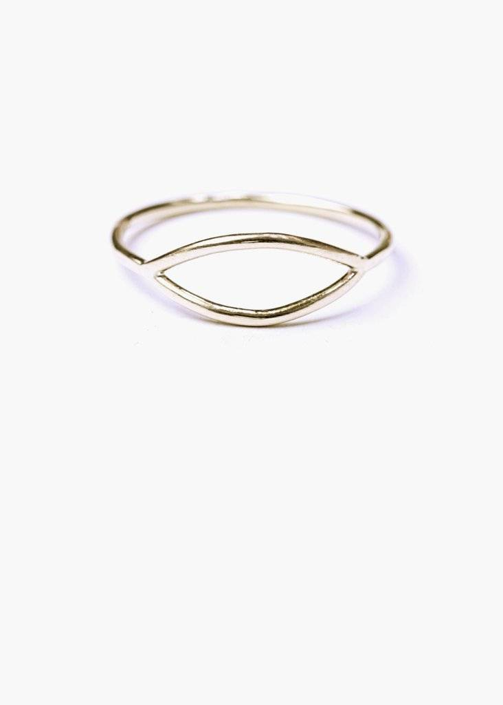 Hart and Stone Marquee Ring