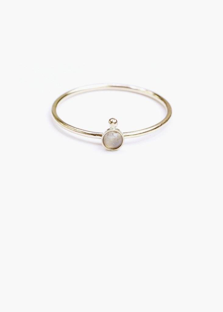 Hart and Stone Bague Satellite