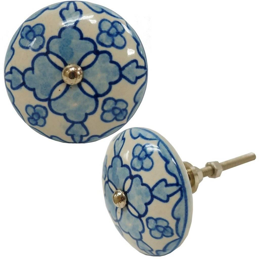 NACH Ceramic Millie knob