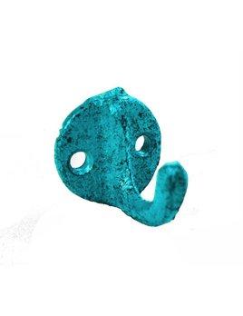 Nostalgia Mini hook blue