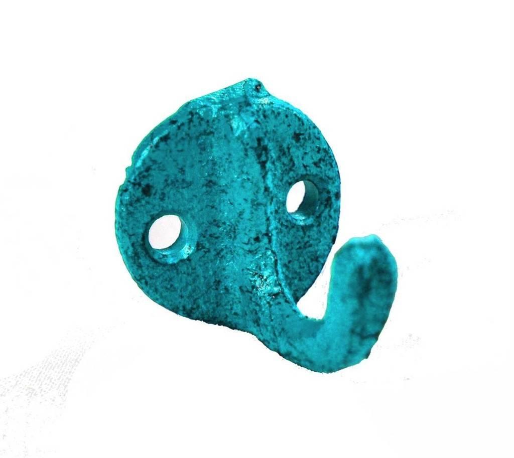 Nostalgia Mini Crochet Bleu