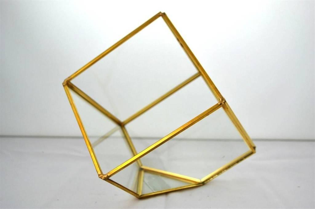 Nostalgia Prism Terrarium