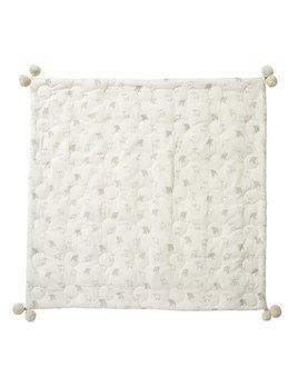 Pehr Design Lamb Hatched Quilt