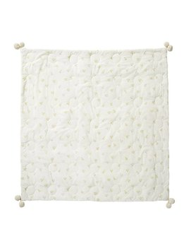 Pehr Design Chick Hatched Quilt