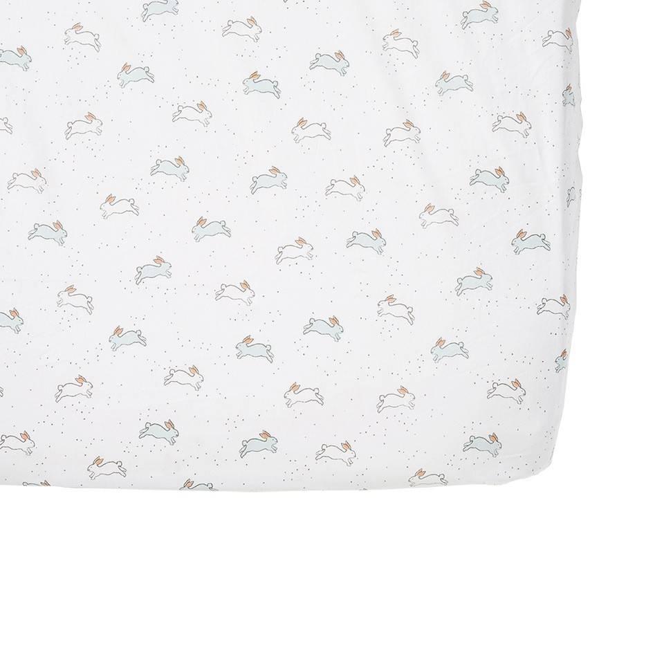 Pehr Design Drap contour lapins