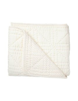 Pehr Design Pink Pea Blanket