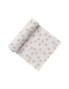 Pehr Design Pinwheel swaddle
