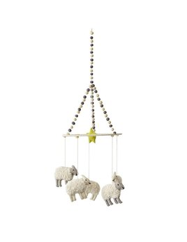 Pehr Design Mobile Moutons