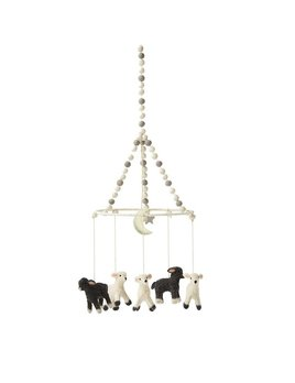 Pehr Design Little Lamb Baby Mobile