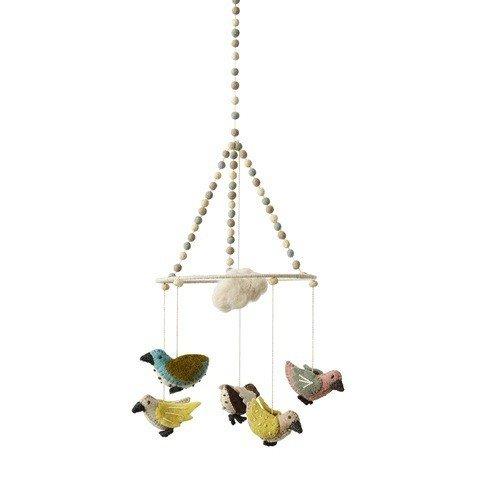 Pehr Design Mobile Oiseaux