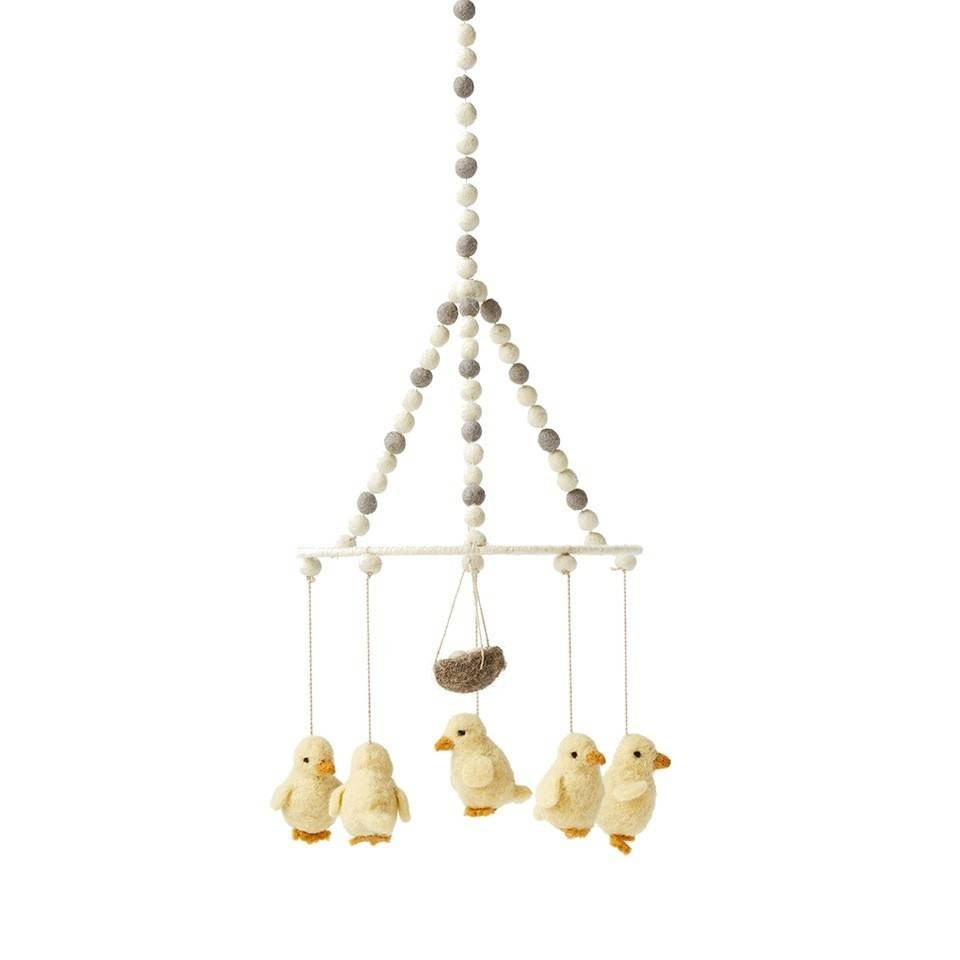 Pehr Design Chick Baby Mobile