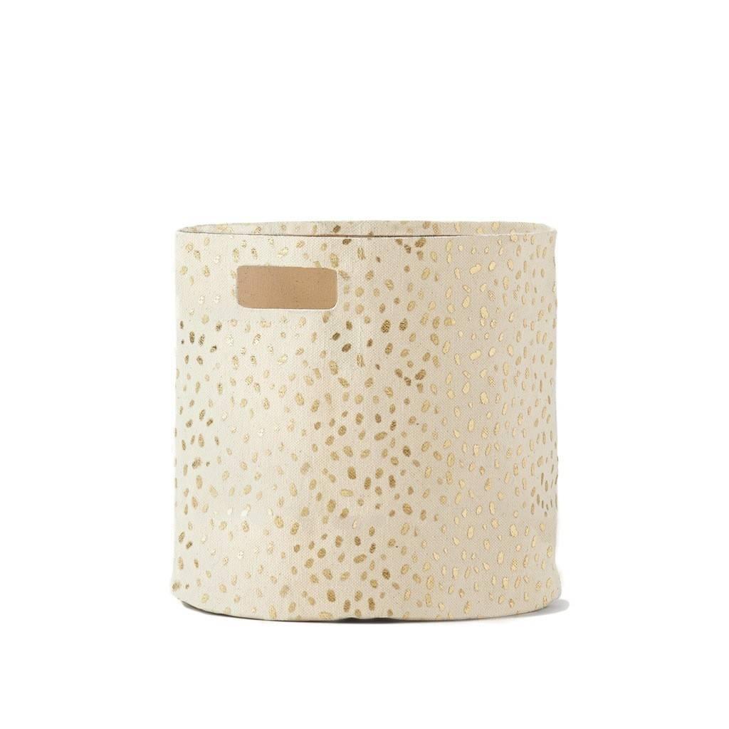 Pehr Design Medium Golden bin