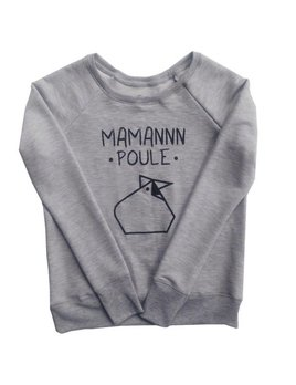 Maman Poule Maman Poule Classic Sweater