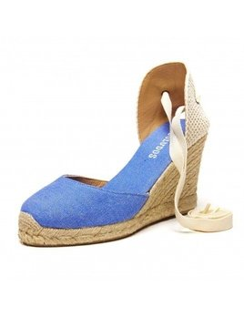Soludos Heel Support Shoe