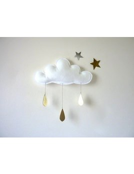 The Butter Flying Spring Cloud Mobile
