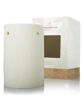 Thymes Frasier Fir porcelain wax warmer