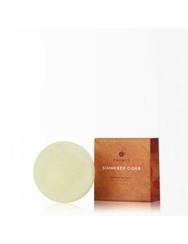 Thymes Simmered cider scented wax melt