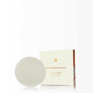 Thymes Gingerbread scented wax melt