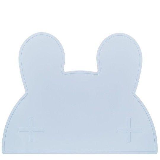 Blue Bunny Placie