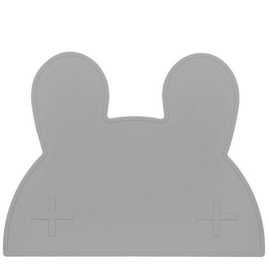Grey Bunny Placie