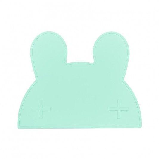 Mint Bunny Placie