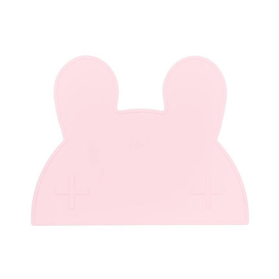 Pink Bunny Placie