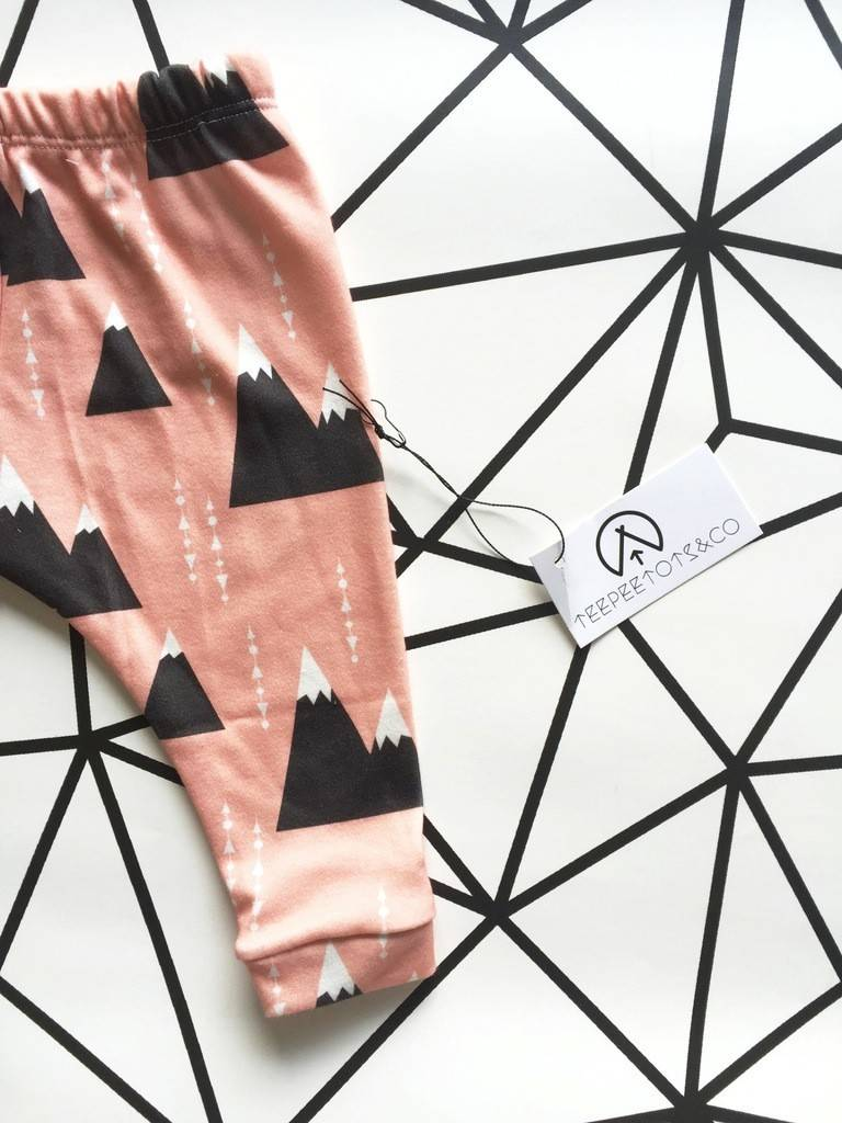 Wylo&Co Legging Mountain