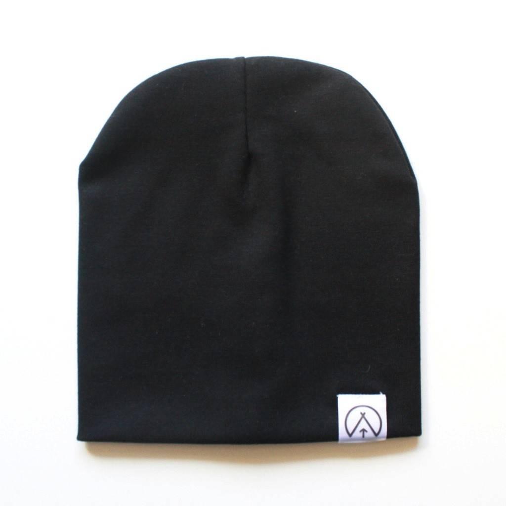 Wylo&Co Bonnet Noir