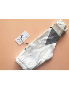Wylo&Co Legging Triangles