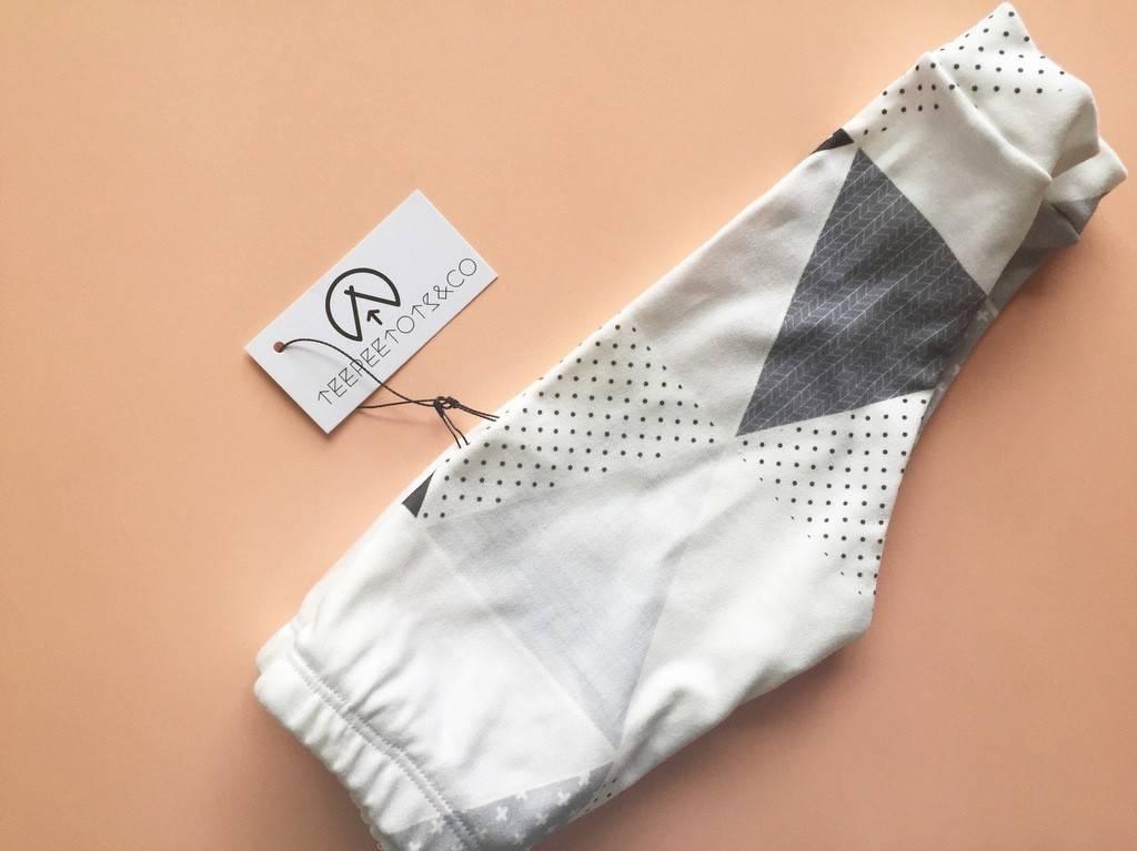 Wylo&Co Triangles Legging
