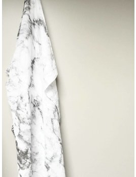 Wylo&Co Marble Swaddle