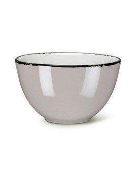 Abbott Bowl Enamel Grey