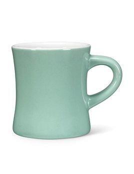 Abbott Diner Mug Mint