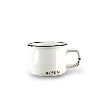 Abbott Espresso Mug White