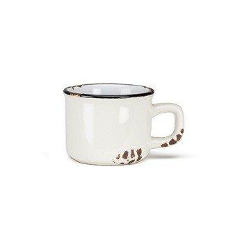 Abbott Espresso Mug Ivory