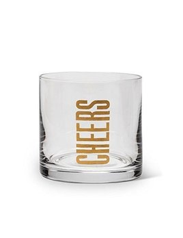 Abbott Gold Cheers Tumbler