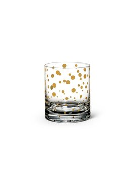 Abbott Gold Dot Tumbler