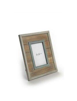 ADV Rustic Wood Frame