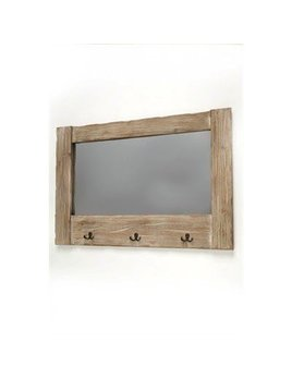 ADV Mirror with hooks