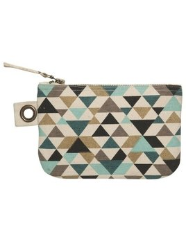 Danica/Now Tessellate small pouch