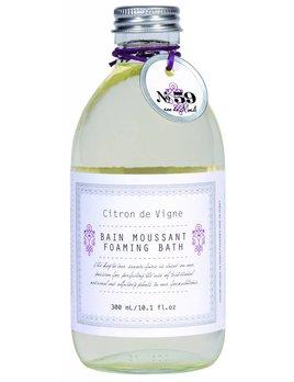 Bain Moussant Citron De Vigne - 300ml