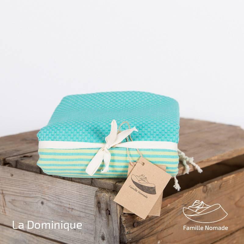 Famille Nomade La Dominique Fouta