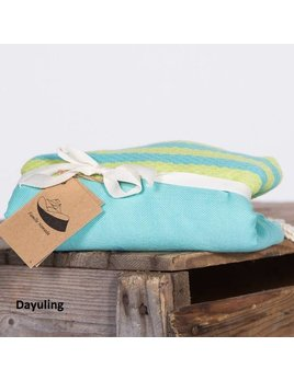 Famille Nomade Dayuling Kid Fouta