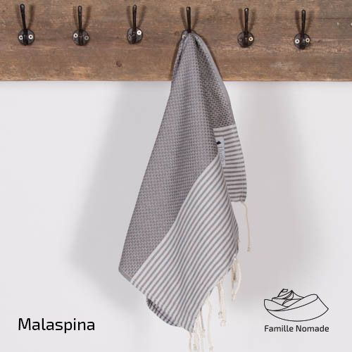 Famille Nomade Malaspina Hand Towel