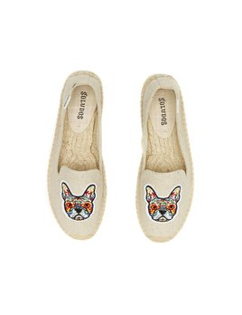 Soludos Frenchie Slippers